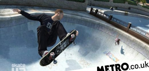 Skate 4 is real and it's a proper console game, not a mobile title