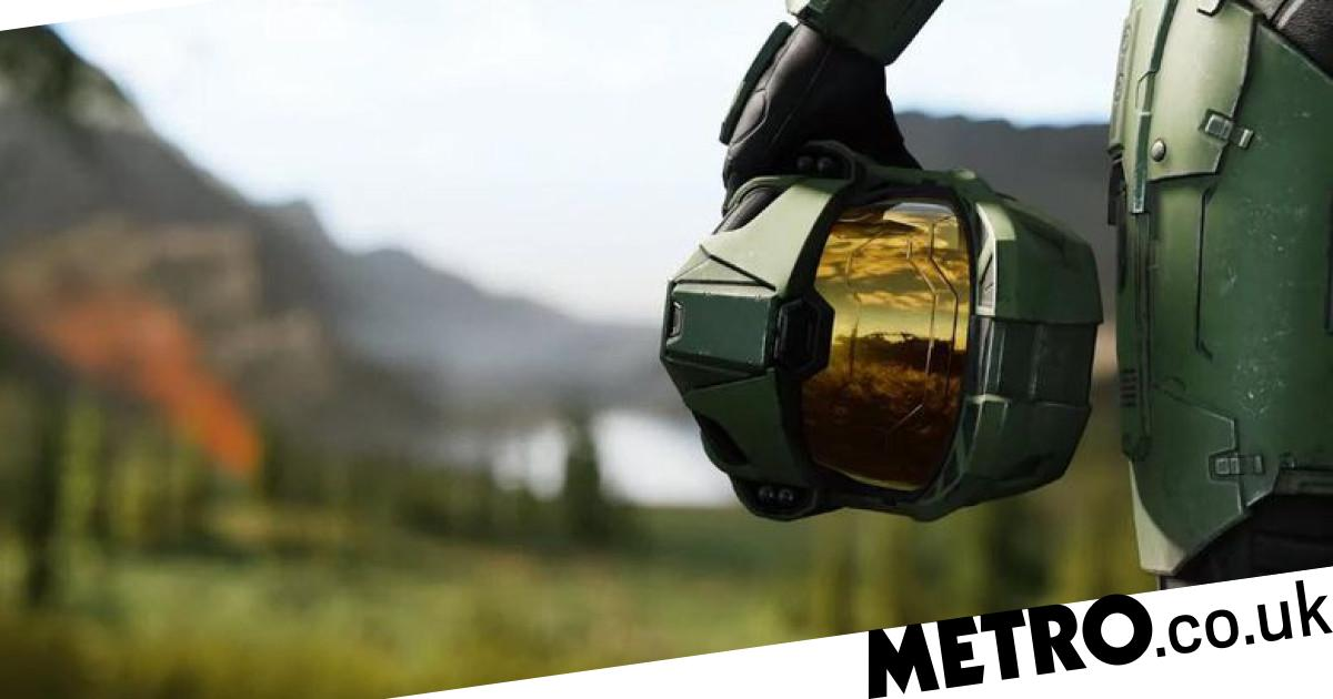 Halo studio hiring for new game, possibly a spin-off