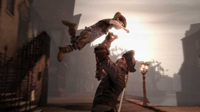 Xbox Director Responds To Fable 4, Perfect Dark Rumors
