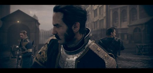 Developer Behind PS4-Exclusive The Order: 1886 Sells To Facebook, Will Focus On VR Games
