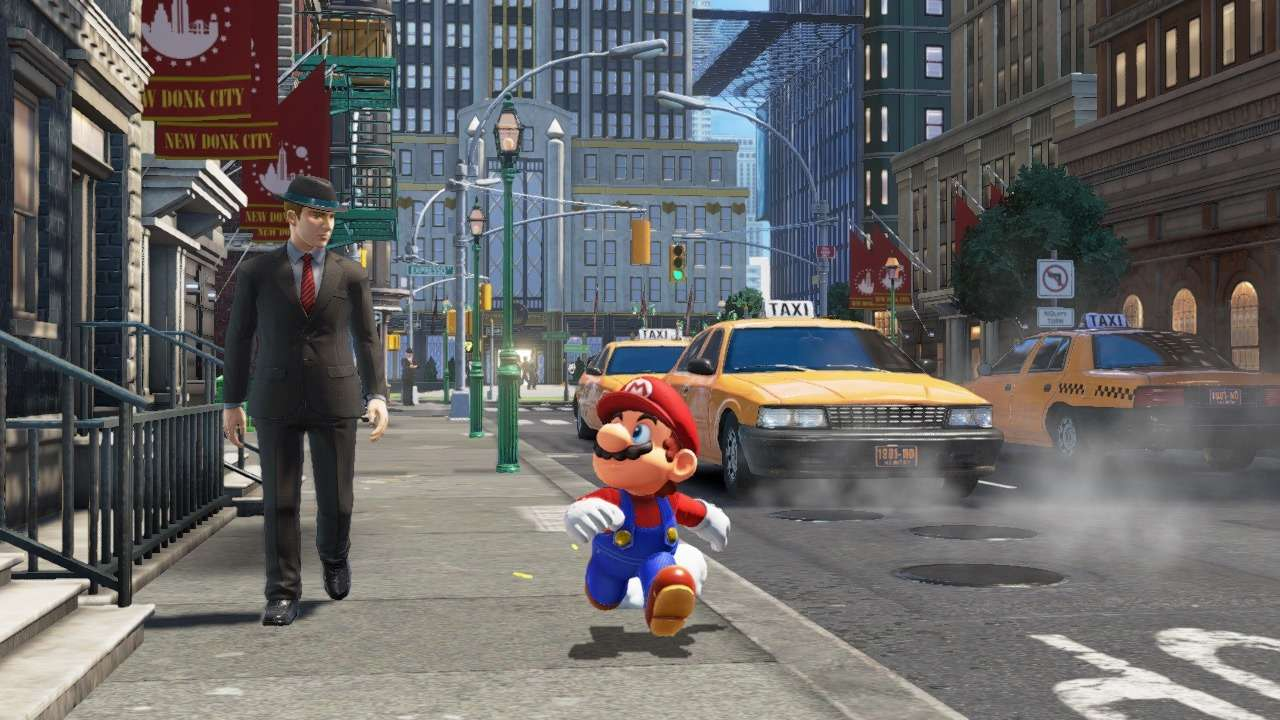 Super Nintendo World Reportedly Delayed At Universal Studios Japan