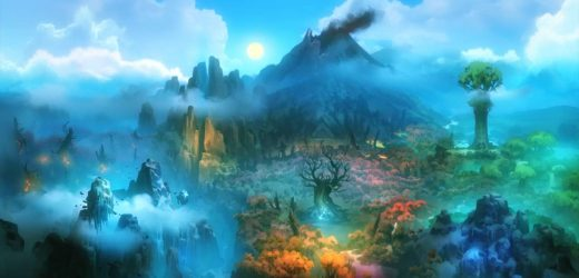 Ori And The Will Of The Wisps Devs Talk About Whether The Game Will Come To Switch