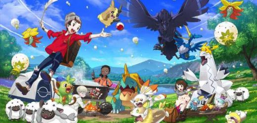Pokemon Sword And Shield: Every Old Pokemon Coming Back In Isle Of Armor & The Crown Tundra