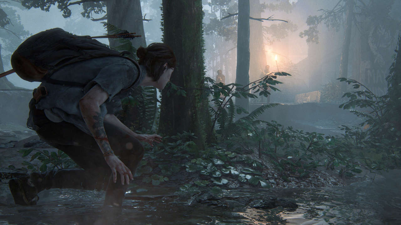 The Last Of Us Part 2 PS4 Pre-Order Bonuses And Special Editions