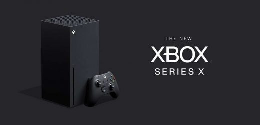 Xbox Series X: Game Lineup, Release Date, And More For The Next-Gen Console