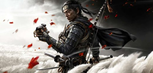 Ghost Of Tsushima PS4 Pre-Order Bonuses, Editions, And Release Date