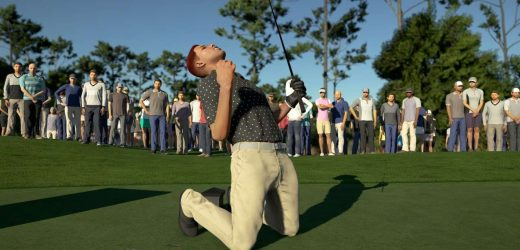 PGA Tour 2K21 Pre-Order Guide: All Editions, Bonuses, Courses, And More