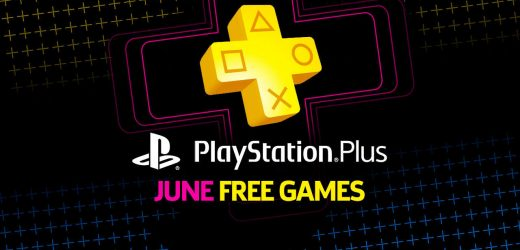 June 2020 PlayStation Plus Games: Play Two PS4 Multiplayer Shooters For Free