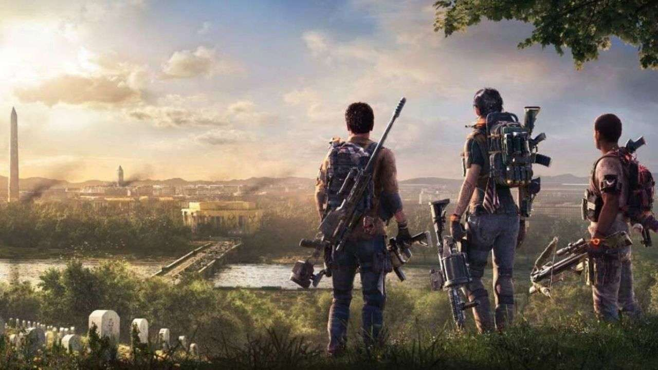 Division 2 Story Leak Confirmed By Ubisoft