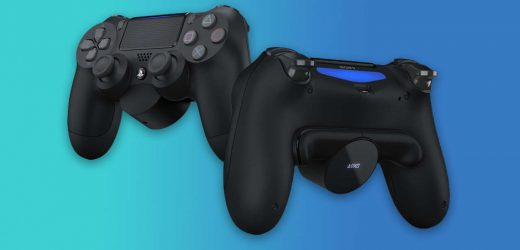 PS4's Sold-Out Back Button Attachment Is Still In Stock At Best Buy