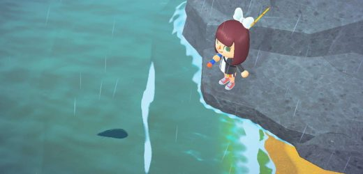 June Fish And Bugs To Catch In Animal Crossing: New Horizons