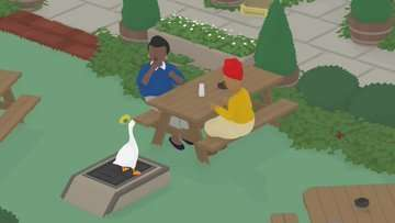 Untitled Goose Game Developer Has Donated $20,000 To Charities And Fundraisers For Black Justice