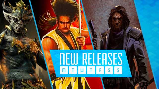 Top New Games Releasing On Switch, PS4, Xbox One, And PC This Week — June 7-13, 2020