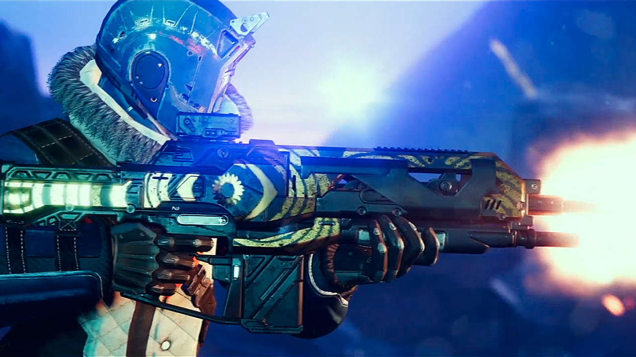 Destiny 2: Beyond Light Pre-Order Digital Bonuses, Physical Collector's Edition, And More