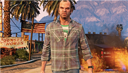 GTA 5 On PS5 — Here's All The Perks That PlayStation Users Get
