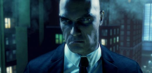 Free Hitman Game Out On PC After Hitman 3's PS5 Reveal