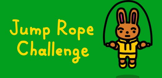Nintendo Surprise Launches Free Switch Game About Jump Rope
