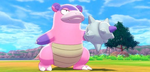 Pokemon Sword / Shield: How To Get Newly Added Pokemon Without Buying DLC