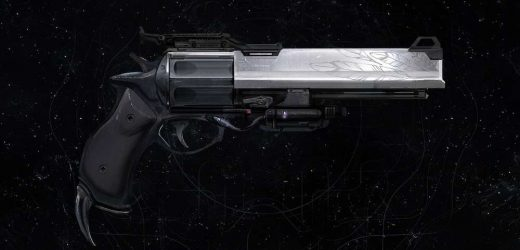 It's Official: Hawkmoon Will Return To Destiny 2 In Beyond Light