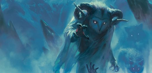 Dungeons & Dragons Newest Book Revealed, And It Has Chilling Secrets