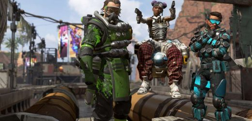 Apex Legends Gets Cross-Play Support; Switch And Steam Ports Coming