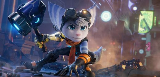 PS5 Sequel Ratchet & Clank: Rift Apart's Big Feature Is Only Possible On Next-Gen