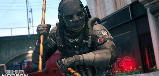 Call Of Duty: Warzone Squad Drums Up A Victory With Only Kali Stick Kills