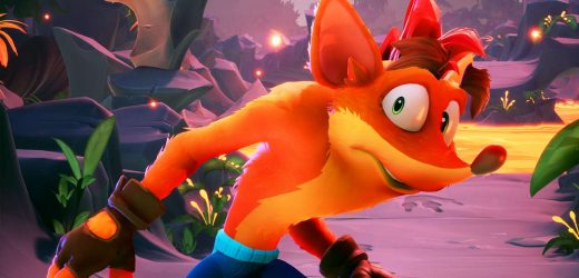 Crash Bandicoot 4: It's About Time Brings The 32-Bit Era Mascot Back To PS4 And Xbox One This Year