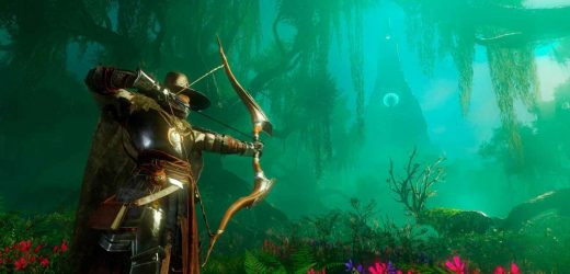 New World Developer Diary Explains The Different Ways To Advance In The MMO