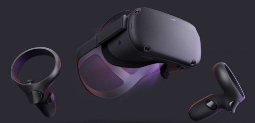 Oculus Discontinues Go Headset, Commits To A More Open Oculus Quest Ecosystem