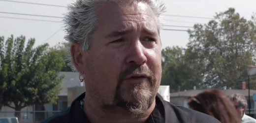New Petition Wants US City To Be Renamed Flavortown After Guy Fieri