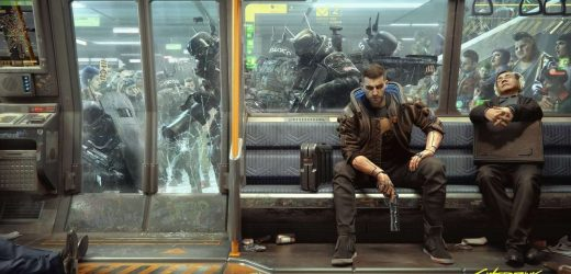 GOG Offering Free Cyberpunk 2077 Goodies For Limited Time