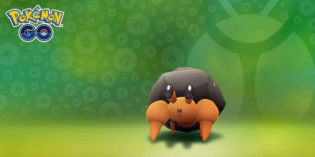 Pokemon Go's Bug Out Event Is Now Live, Adds A New Shiny Pokemon