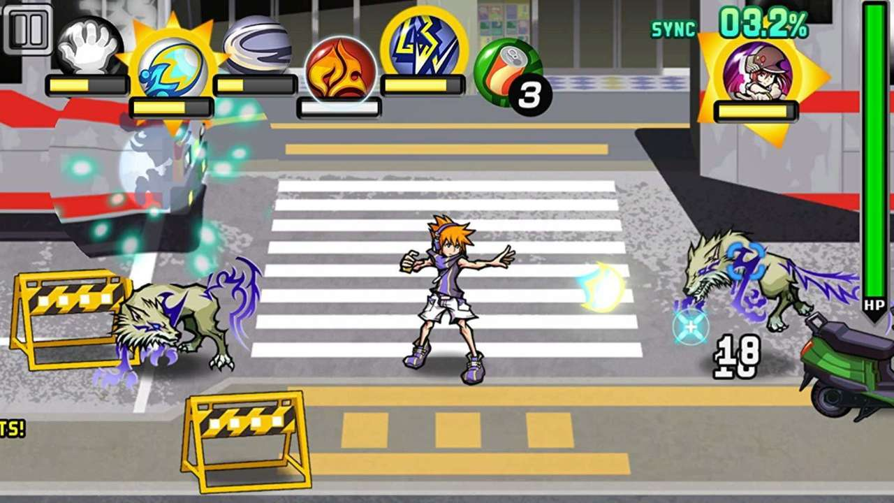 The World Ends With You Is Getting An Anime Adaptation