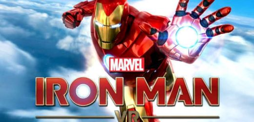 Iron Man VR Devs Reveal Game Length, Locations, And Tony Stark's Abilities