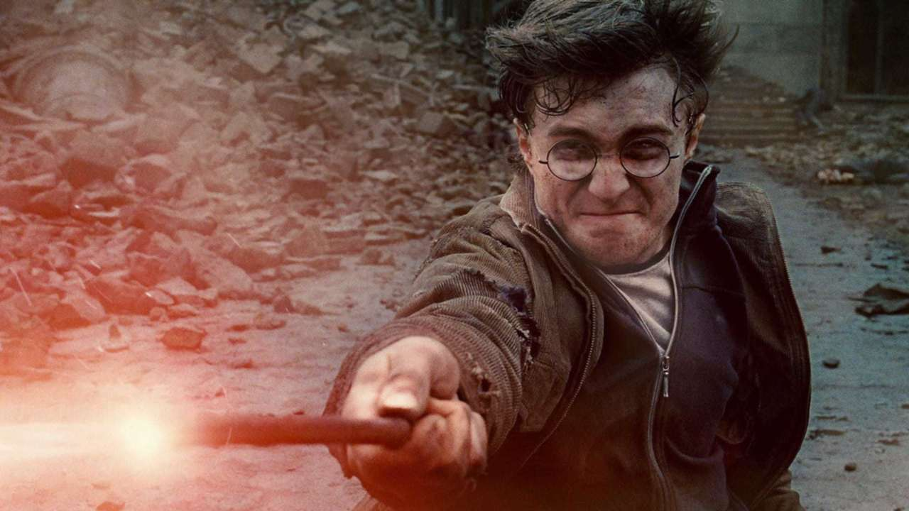 Harry Potter Open-World Game Planned For Xbox Series X And PS5 – Report
