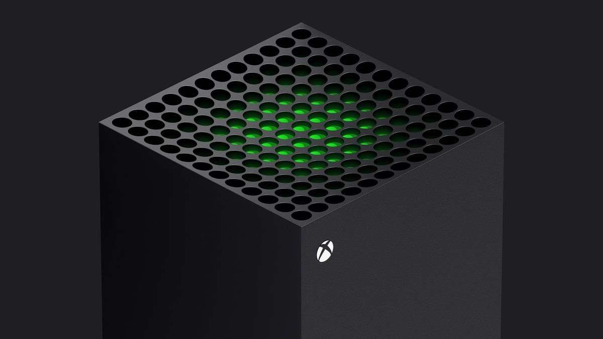 "Cheaper Xbox Series X ""Lockhart"" Model To Be Announced In August, Report Says"
