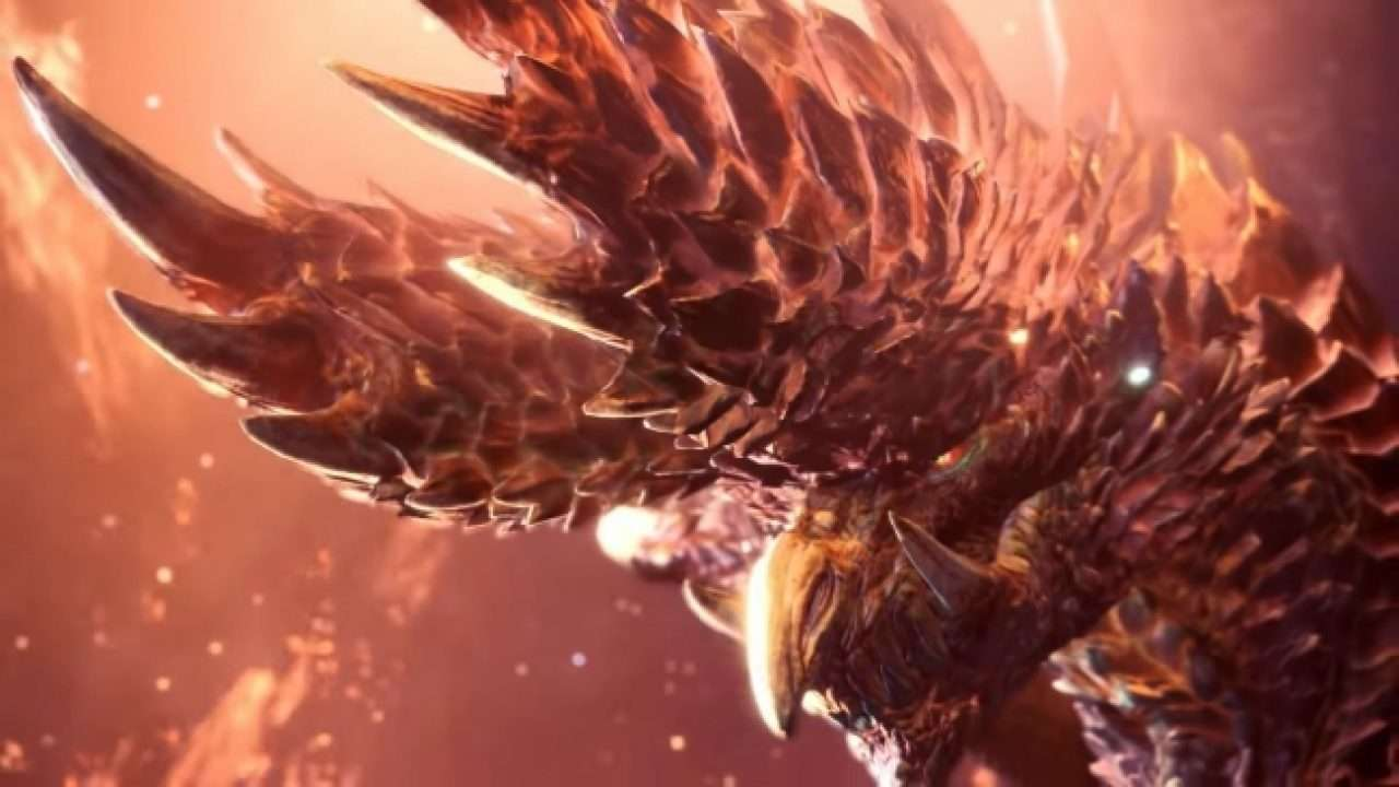 Monster Hunter World: Iceborne's Fourth Title Update Details Coming Tomorrow