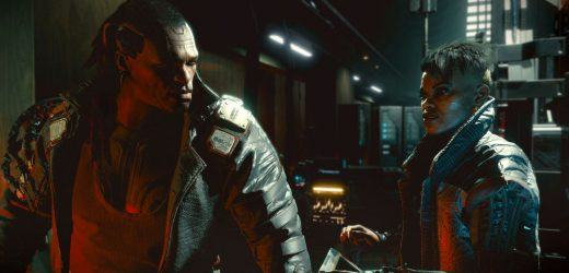 Cyberpunk 2077 confirmed to be backward compatible on PS5, Xbox Series X