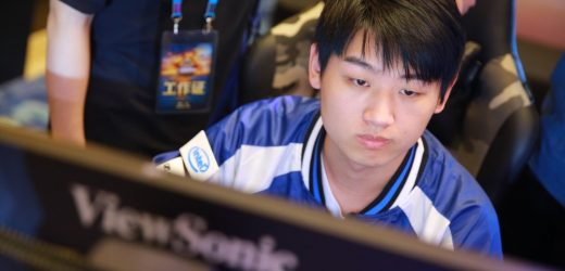 Sparking Arrow Gaming continue to create chaos at Beyond Epic, eliminate PSG.LGD