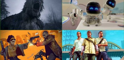 5 PS5 Games We Hope Get PSVR Support In The Future