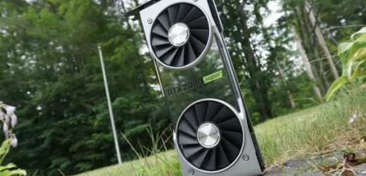 Why now is a bad time to buy a high-end graphics card