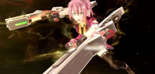 Release Date Revealed For The Legend Of Heroes: Trails of Cold Steel IV On PS4