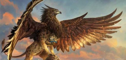 Griffin Aerie soars in MTG Core Set 2021 spoilers