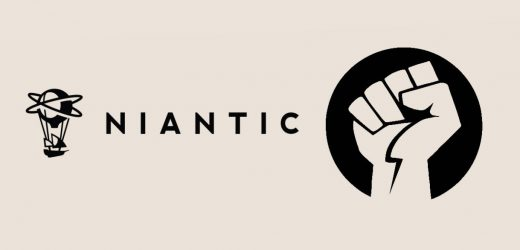 Niantic supports #BlackLivesMatter with a plan of action