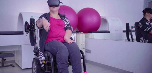 WalkinVR Add-on Makes VR More Accessible to Disabled Gamers