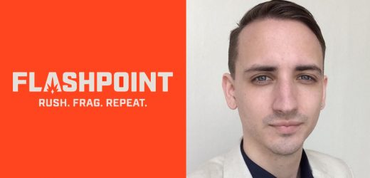 B Site Goes All-In With MonteCristo as Commissioner of Flashpoint, VP of Brand