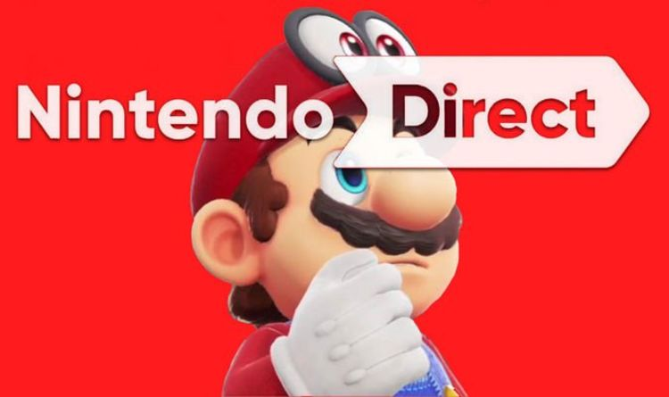 Nintendo Direct July 2020: Hopes first proper Direct in almost a YEAR could air soon