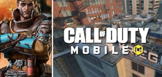 Call of Duty Mobile Season 8 release date, launch time, patch notes news, trailer, roadmap