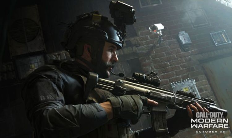 Call of Duty Modern Warfare DOWN: Warzone server status news and queue latest